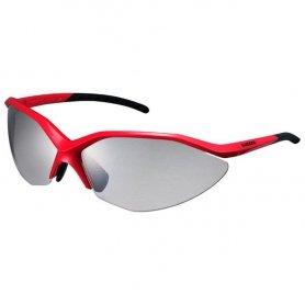 Okulary Shimano S52RPH Red / Black