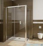 Radaway Premium Plus S Ścianka boczna 100 szkło przejrzyste 33423-01-01N