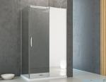 Radaway Espera KDJ Mirror kabina prysznicowa 100x100 prawa szkło przejrzyste 380130-71R/380140-01L
