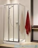 Radaway Treviso Ścianka boczna S 90 szkło przejrzyste 32403-01-01N