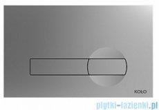 Koło Clip przycisk spłukujący do stelaża Technic GT do WC chrom mat 94163-003