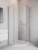 Radaway Essenza New Ptj kabina 90x90cm prawa szkło przejrzyste 385010-01-01R/385050-01-01