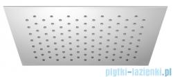 Omnires Ultra SlimLine deszczownica 20x20 cm chrom WGU220/K