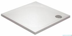 Deante Cubic brodzik kwadratowy 80x80 cm biały KTK 042B