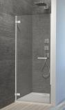 Radaway Arta Dwj I drzwi wnękowe 70cm lewe szkło przejrzyste 386070-03-01L
