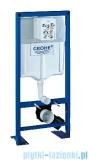 Grohe Rapid SL do WC ściennego spłuczka do WC 6-9l 38584001