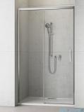 Radaway Idea Dwj drzwi wnękowe 130cm lewe szkło przejrzyste 387017-01-01L