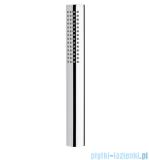 Omnires słuchawka prysznicowa 1-funkcyjna okrągła chrom MICRO-R