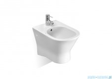 Roca Nexo bidet podwieszany biały Maxi Clean A35764500M