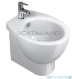 Catalano New Light bidet stojący 37x50 cm biały 1BILI00
