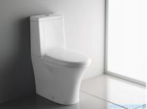 Bathco Ibiza WC kompakt z deską wolnoopadającą 4501