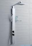 Novellini REVIF PLUS panel prysznicowy REV1VT- K