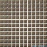 Paradyż Antonella brown mozaika ścienna 29,8x29,8