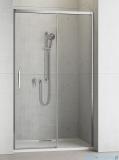 Radaway Idea Dwj drzwi wnękowe 130cm prawe szkło przejrzyste 387017-01-01R