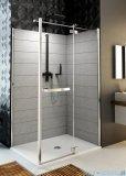 Aquaform HD Collection ścianka kabinowa 100cm przejrzyste 103-09379