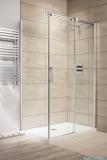 Radaway Espera KDJ Kabina prysznicowa 140x100 prawa szkło przejrzyste 380134-01R/380140-01L