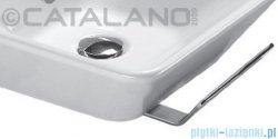 Catalano Proiezioni reling do umywalki 42 cm chrom 5P42PR00