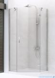 New Trendy New Azura kabina pięciokątna 90x90x195cm przejrzyste prawa K-0338