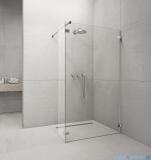 Radaway Euphoria Walk-in II kabina 110cm szkło przejrzyste 383133-01-01/383160-01-01