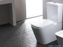 Bathco Toledo WC kompakt z deską 4515