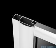 Radaway Profil U poszerzający Classic biały + 20 mm P01-112185004