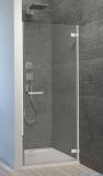 Radaway Arta Dwj I drzwi wnękowe 90cm prawa szkło przejrzyste 386072-03-01R