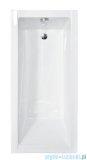 Besco Modern 130x70cm Wanna prostokątna #WAM-130-MO