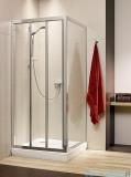 Radaway Treviso S Ścianka boczna 75 szkło przejrzyste 32433-01-01N
