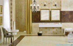 Paradyż Sabro beige meander A listwa szklana 3x59,5