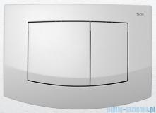Tece Przycisk spłukujący do WC Teceambia biały 9.240.200