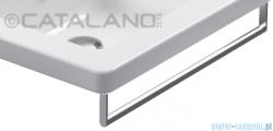 Catalano New Light reling do umywalki 38 cm chrom 5P45LI00