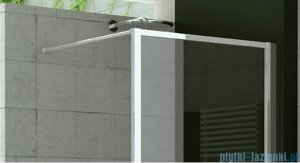 SanSwiss Top-Line BTB Poprzeczka stabilizacyjna lub wspornik pionowy biały BTB041900