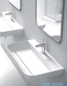 Marmorin umywalka Dione z otworem 70 cm biała  505070020011