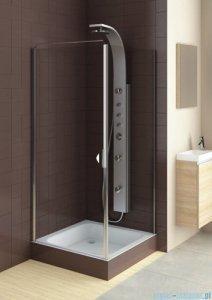 Aquaform Glass 5 drzwi uchylne 90cm lewe szkło przejrzyste 06371
