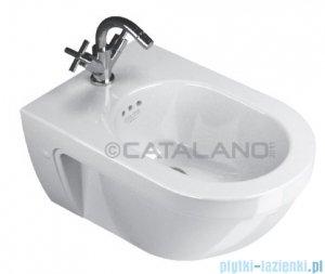 Catalano Canova Royal Bidet 55 bidet wiszący 55x36 cm biały 1BSCR00