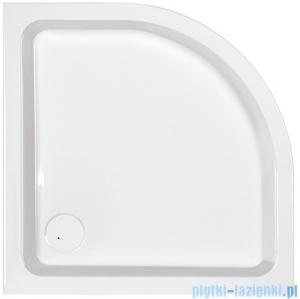 Sanplast Free Line brodzik półokrągły BP/FREE 90x90x15 cm +STB 615-040-2230-01-000