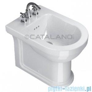 Catalano Canova Royal Bidet 53 bidet stojący 53x36 biała 1BICR00