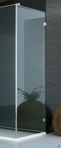 SanSwiss PUR PU31 Ścianka boczna wymiary specjalne 100-160/do 200cm Durlux 200 PURDT3SM41022