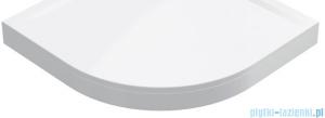 Sanplast Obudowa brodzika półokrągłego OBP 90x90x9 cm 625-400-0430-01-000