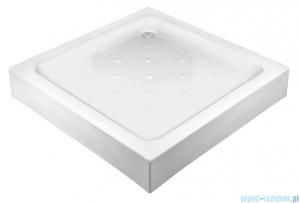 Deante Corner brodzik kwadratowy 80x80 cm KTC 042B
