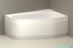 Sanplast As obudowa do wanny asymetrycznej OWAU/AS 100x150 cm 620-130-0310-01-000