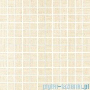 Paradyż Meisha bianco mozaika ścienna 29,8x29,8