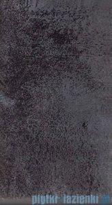 Paradyż Bazalto grafit parapet 24,5x13,5