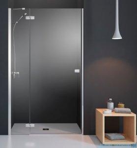 Radaway Fuenta New Dwj drzwi wnękowe 120cm lewe szkło przejrzyste 384016-01-01L