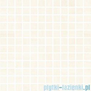 Paradyż Travena beige mozaika ścienna 29,8x29,8