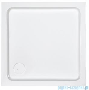 Sanplast Free Line brodzik kwadratowy B/FREE 80x80x5cm+stelaż 615-040-1020-01-000