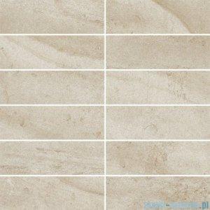 Paradyż Teakstone bianco mozaika 29,8x29,8