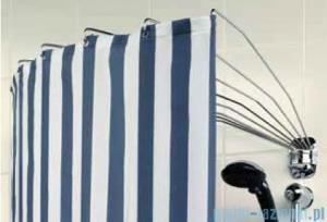 Sealskin Drążek prysznicowy aluminiowy Umbrella 272226304