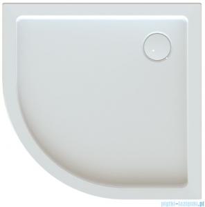 Sanplast Free Line brodzik półokrągły zabudowany BPza/FREE 90x90x5cm 615-040-1730-01-000