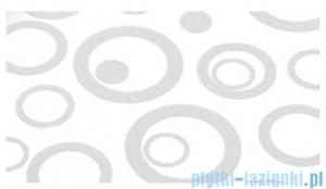 Sealskin Naklejki antypoślizgowe Waterrings transparent 311150200